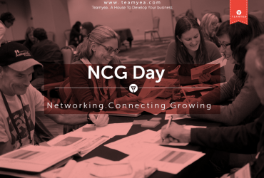 "#NCG ""Networking .. Connecting .. Growing"""
